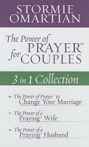 marriage prayers for couples the power of prayer for couples 3 in 1 collection the power of