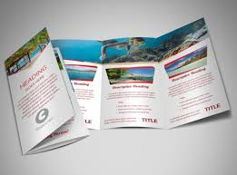 leading travel agents brochure template mycreativeshop