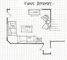 Furniture Floor Plan Template Amazing 25 Bedroom Furniture Layout Plan Design Inspiration Of