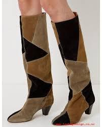 womens boots ross