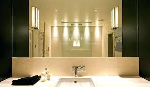 Chrome Bathroom Fixtures Country Bathroom Lighting Chrome Bathroom Light Fixture