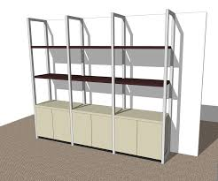 free 3d sketchup retail fixtures ag cad designs