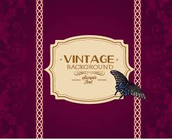 elegant vintage background set 08 vector u2013 over millions vectors