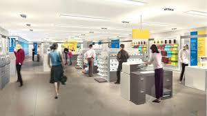 les bureaux de poste du wi fi gratuit dans 750 bureaux de poste