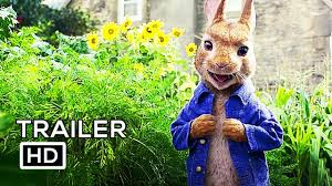 peter rabbit trailer 2018 daisy ridley james corden animated