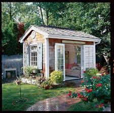 backyard cottage 17 charming she shed ideas and inspiration u2014 cute she shed photos