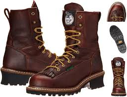 Rugged Boots For Women World U0027s Best Logger Boots On The Market Today