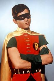 robin costume 1960s for less than 25 4 steps