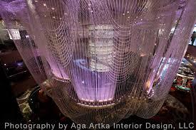 Chandelier Las Vegas Cosmopolitan Cosmopolitan Of Las Vegas Hotel And Casino A Giant Crystal