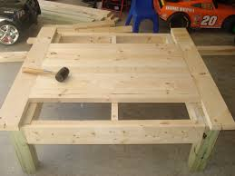 2x4 coffee table google search furniture pinterest big