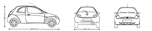 file ford ka blueprint jpg wikimedia commons file ford ka blueprint jpg