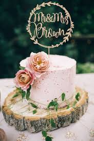 best 25 rustic cake toppers ideas on pinterest country wedding wedding cake topper wreath mr mrs personalized wedding cake topper wooden mr and mrs cake