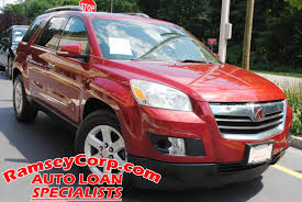 used 2009 saturn outlook for sale west milford nj