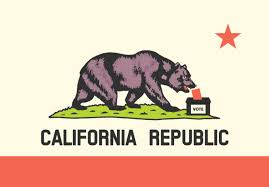 Ca State Flag Latest News From California California Norml