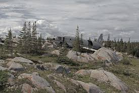 ghostly plane wrecks found in remote exotic locations wired