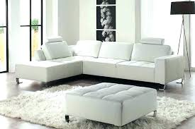 canape cuir blanc convertible canape en cuir blanc canape cuir blanc angle convertible canape cuir