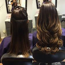 laser hair extensions best 25 in hair extensions ideas on in