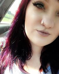 pink nose rings images New opal nose rings hoops in stock body candy body jewelry