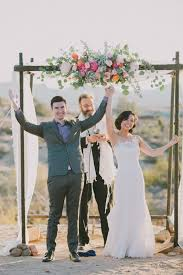how to build a chuppah the beauty of a traditional chuppah bisou weddings and events