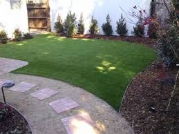 Synthetic Grass Backyard Artificial Grass Photo Gallery By Global Syn Turf