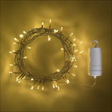 furniture fabulous battery lights solar string lights