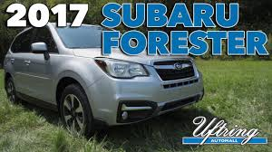 forest green subaru forester 2017 subaru forester review uftring automall east peoria il