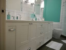 Shaker Style Bathroom Vanity by Vanities