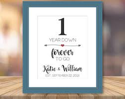 1 yr anniversary gift gallery 1 year anniversary gift ideas for him drawing gallery