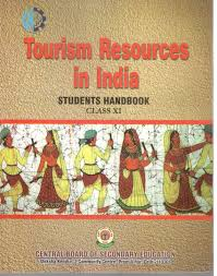 cbse tourism resources in india for class 11