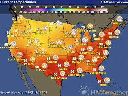 weather map chicago las vegas weather map virginia map