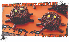 halloween recipes for grandchildren bath knight blog