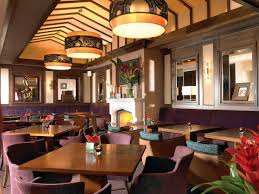 home design d western restaurant hall and rooms interior design