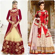 best designer wedding dress collection for brides 2016 2017