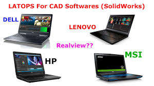 cad laptops best buy laptop for cad software s solidworks realview in solidworks