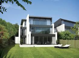 Modern Home Design Toronto Download Contemporary Houses Adhome