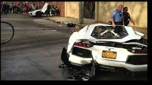 justin bieber lamborghini aventador justin bieber car crash 2014