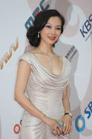 chen shu actress