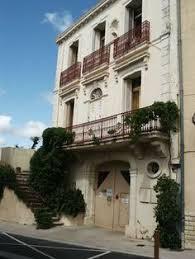 chambre d hote cairanne gite rural vaucluse dans le joli de cairanne provence