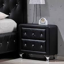 baxton studio nightstands u0026 bedside tables shop the best deals