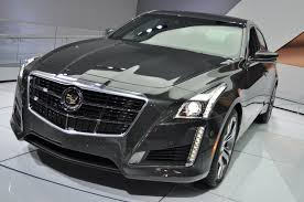 2014 cadillac cts for sale cadillac cts coupe back in the spotlight