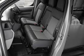 New Peugeot Expert Standard Diesel 1250 2 0 Bluehdi 180