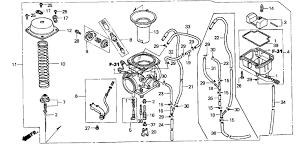 2008 honda xr650l wiring diagram wiring diagrams