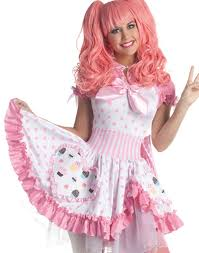 fancy halloween costumes for girls harajuku sailor moon cosplay fancy dress womens