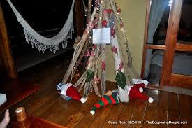 holiday in santa teresa costa rica day 7 christmas eve 2013