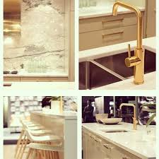 aquabrass kitchen faucets aquabrass masterchef kitchen faucet in custom brushed gold finish