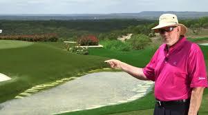 Backyard Golf Course by Nascar U0027s Kevin Harvick U0027s Replica Augusta Backyard Hole Golf Com