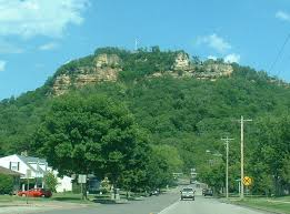 granddad u0027s bluff in la crosse wisconsin places usa