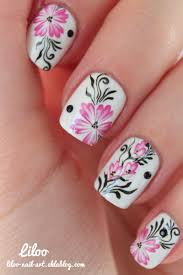 home designs 2017 epic flower designs on nails 61 for your home design modern with