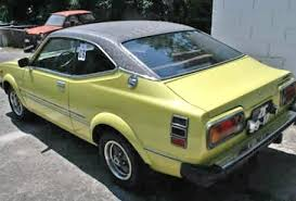 1976 toyota corolla sr5 for sale throwbackthursday 1977 toyota corolla sr5 sport coupe