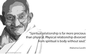 Cute Weird Love Quotes by Mahatma Gandhi Love And Life Quotes Cute Romantic U0026 Sad Love